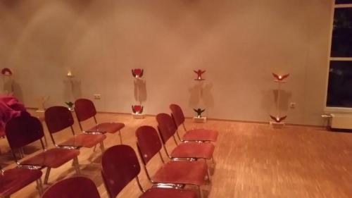 Hörsaal 2