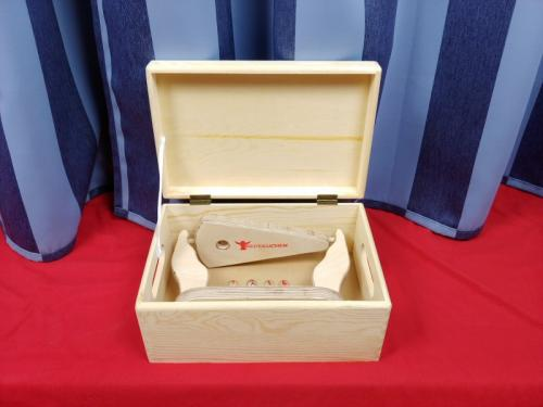 Redekuchen inkl. Box